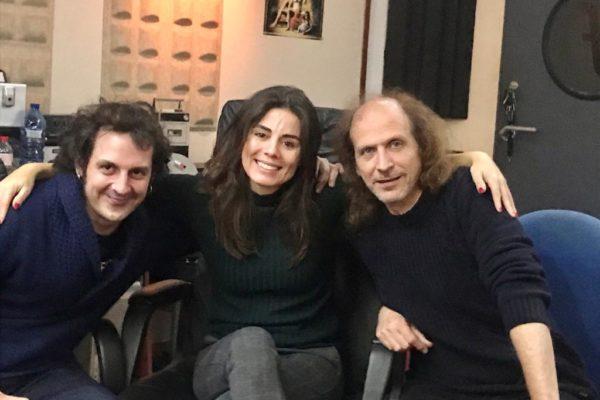 Joan Vigo, Susu y Micky