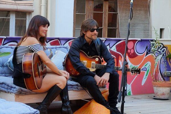 Guitarra: Francisco Guisado Rubio
